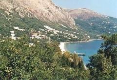Barbati, Nord Ost Küste, Korfu