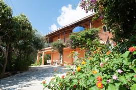 Joanna Sea View Apartments, Barbati, Korfu